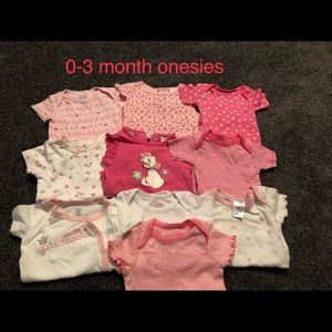 Other - 0-3 month
